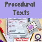 1.15A Procedural Texts