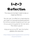 1-2-3 Reflection