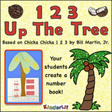 Counting and Matching Sets to Numbers With 1 2 3 Up The Tree