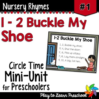 Learning Center Activities for