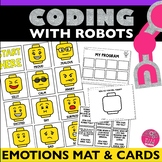 Robot Activities Emotions SEL