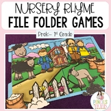 Nursery Rhyme Centers