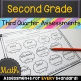 2nd Grade Math Assessment | 2nd Grade Math Review | 3rd Quarter