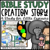 Creation Story Bible Study