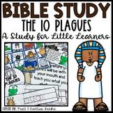 The 10 Plagues Bible Study