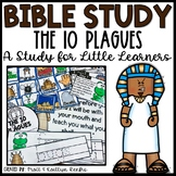The 10 Plagues Bible Study