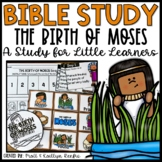 The Birth of Moses Bible Study