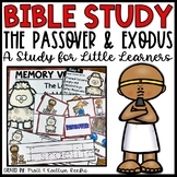 The Passover and Exodus Bible Study