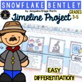 Snowflake Bentley Activity