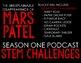 MARS PATEL Podcast Themed STEM Challenge: GROWING BUNDLE