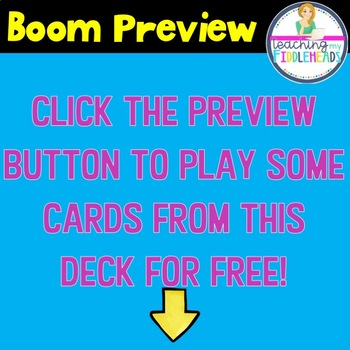 Winter Place Value Tens Ones Digital Boom Task Cards