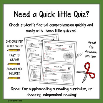 7th Grade And 8th Grade Reading Comprehension Bundle By Littlebird Books