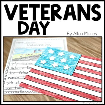 Veterans Day Book Response
