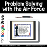 Problem Solving with Air Force Task Cards Google Drive Dis