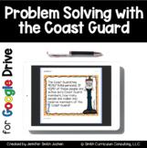 Problem Solving with Coast Guard Cards Google Drive Distan