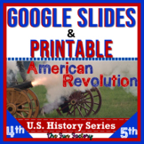 Revolutionary War Activities American Revolution DIGITAL a