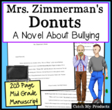 Bullying Social Story EBook Novel