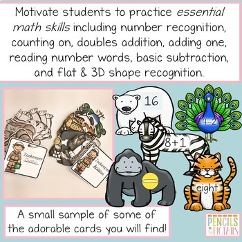 Math Fact Fluency - System for Teaching Essential Math Skills to Automaticity