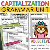 Capitalization Practice | Capitalization Rules
