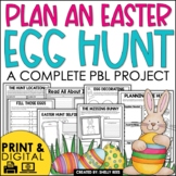 Easter Project Based Learning | Easter Activities