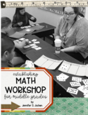 Establishing Math Workshop in the Middle Grades (4-8 Grades)