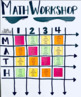 Math Workshop in the Middle Grades (4th - 8th Grades)