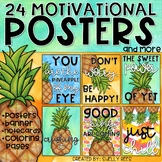 Motivational Posters | Testing Motivational Notes | Motivational Bulletin Board
