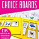 Token Boards for Behavior