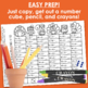 Thanksgiving Math Games | Multiply 1-Digit by Multiples of 10