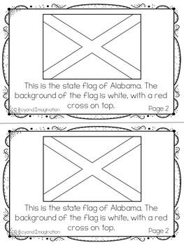 Alabama State Study Booklet