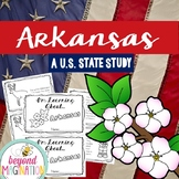 Arkansas State Study Booklet