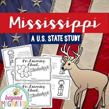 Mississippi State Study Booklet