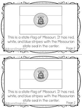Missouri State Study Booklet