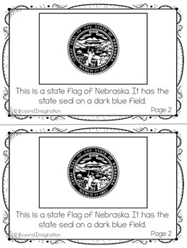 Nebraska State Study Booklet
