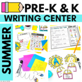 June or July Writing Center for Preschool and K