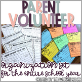 Parent Volunteer Organization