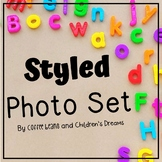 ABC Styled Images