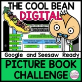 THE COOL BEAN Digital Activities GOOGLE and SEESAW