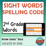 Sight Word Practice 2nd grade