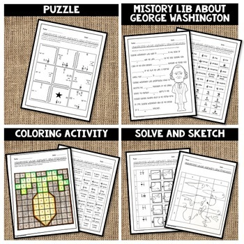 Multiplying Whole Numbers and Fractions Lesson Bundle 6.NS.A.1