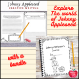 Johnny Appleseed Activities Bundle