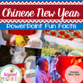 Chinese New Year 2019 PowerPoint