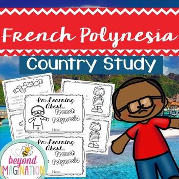 French Polynesia Country Study