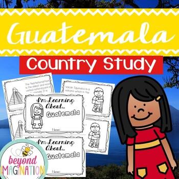 Guatemala Country Study