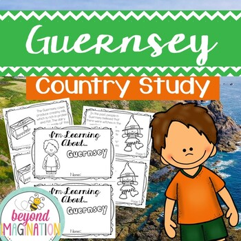 Guernsey Country Study