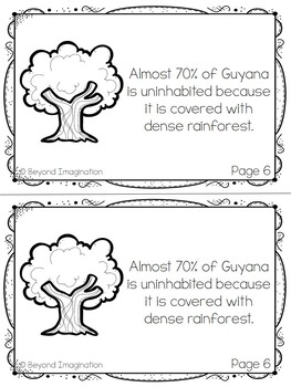 Guyana Country Study