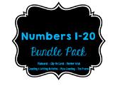 1-20 Bundle Pack