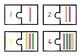 1-20 Bundling Stick Puzzles + cut and pastes