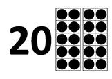 1-20 Display/Flashcards - Landscape