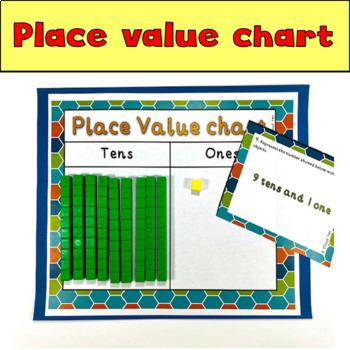 1.2C Representing numbers taskcards